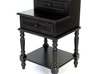 Wayborn Sutton 2 Drawer Nightstand - 5706B