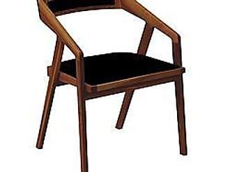 DesigneIt by Moe's Padma Arm Chair