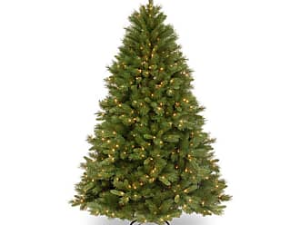 National Tree Company Winchester Pine Pre-Lit Christmas Tree - WCH7-300-75
