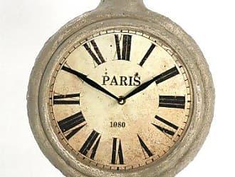 Zentique Zentique Plaster Clock