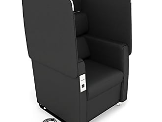 OFM 2201-MDN Morph Series Soft Seating Chair