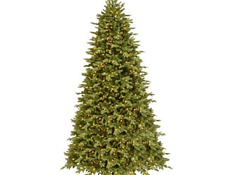 National Tree Company PowerConnect 9 ft. Pre Lit Princeton Fraser Fir Christmas Tree - PEPO2-D08-90