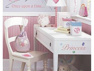 RoomMates Adesivos de Parede RoomMates Colorido Princess Peel & Stick Applique