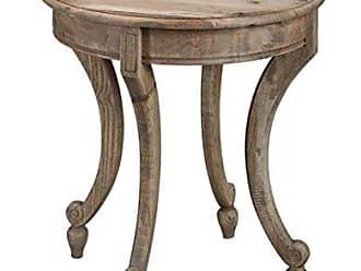 Boraam Burnham Home 17117 Shannon Side Table, Natural