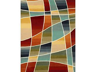 Liora Manne Amalfi AMA-195944 Area Rug - Multicolor - AMA57195944
