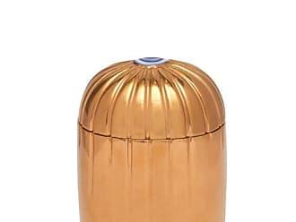 L'OBJET Lobjet - Lito Gold Plated Candle - Gold