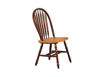 Winners Only Arrow Back Side Chair - Set of 2 - WIN609-2