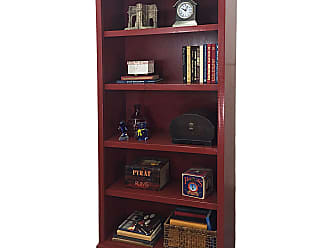 American Heartland Rustic Standard Bookcase, Size: 36 in. - 30336RAM