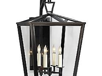 Visual Comfort Darlana Outdoor Wall Bracket Lantern