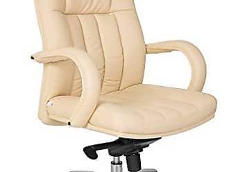hjh OFFICE 665160 Stehhilfe Arbeitsstuhl TOP WORK 03 schwarz chrom K/üchenstuhl wertig verarbeitet rutschfester Hartschaum 100 Kg leicht zu reinigen und pflegeleichter Sitz ohne Armlehnen