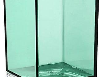 Kartell Boxy Portacepillos 7.3x7.3x12 cm Blanco