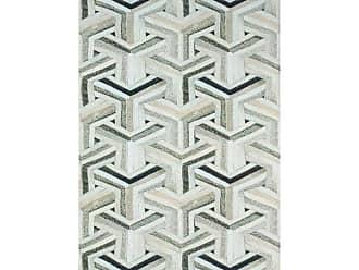 Dynamic Rugs 6940-990 Geometric Door Mat - LG246940990