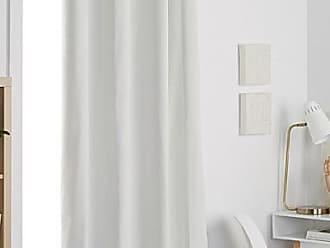Simons Maison Basketweave blackout curtain 140 x 220 cm