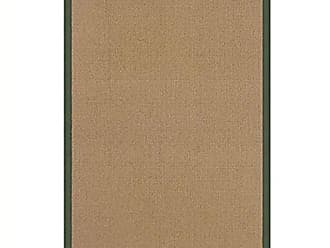 Linon Linon Collection Athena Brown & Green 2.6 x 8 Green