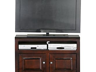 Eagle Furniture Savannah 39 in. Wood Panel TV Stand - 92839WPCR