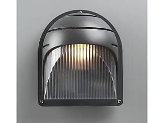 PLC Lighting PLC 1842 1 Light Outdoor Wall Sconce from the Delphi