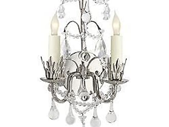 Visual Comfort Hannah 2-Light Wall Sconce