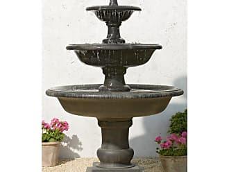 Campania International Vicobello Outdoor Fountain - FT-114-FN