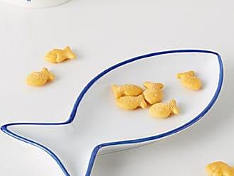 Danica Studio School of fish tray