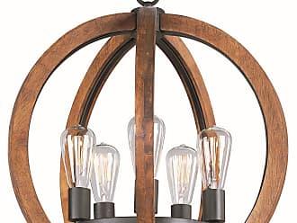 Maxim Lighting Bodega Bay 5-Light Chandelier w/Bulb