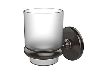 Avondale Allied Brass P1066-ORB Prestige Skyline Collection Wall Mounted Tumbler Holder Oil Rubbed Bronze