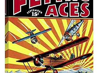 Bentley Global Arts Global Gallery Budget GCS-382151-1824-142 C. B. Mayshark Flying Aces Over The Rising Sun Gallery Wrap Giclee on Canvas Wall Art Print