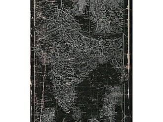 Hatcher & Ethan India 1892 Map Canvas Art - HE13371_40X60_CANV_XXHD_HE