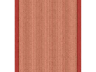Dynamic Rugs Piazza Waffle Indoor/Outdoor Area Rug - Red - PZ91227463707