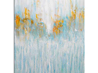 Omax Decor OMAX Decor Sleets Absolution Of Light Original Oil Painting On Canvas - M 3162