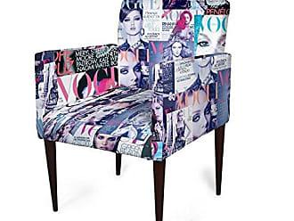 Prospecto Cadeira Mademoiselle Plus (2 peças) Imp Digital 105 Vogue