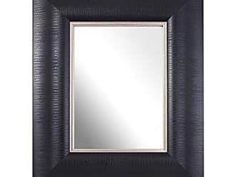 Inov8 6 x 4 miroirs Traditionnels de Fabrication Britannique Acajou