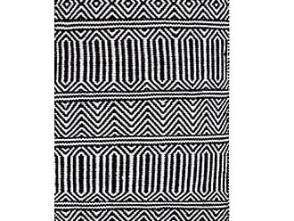 Niazitex TAPETE KILIM ANAND 1,40 X 2,00 - NIAZITEX Preto