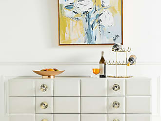 Boyd Huxley Shagreen Six-Drawer Dresser