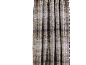 Eastern Accents Imogen Left Curtain Panel, 20 x 108