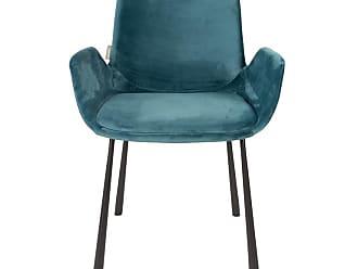 Wonderbaarlijk Stoelen in Blauw − 200 Producten van 10 Merken | Stylight YW-86