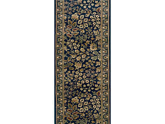 Rivington Rugs Rivington Rug Vernon Runner - Boysenberry - VERNR-128-2 FT. 2 IN. X 10 FT