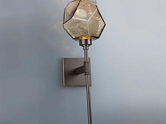 Hammerton Studio IDB0039-08-B-L1 Gem Single Light 19 Tall LED Wall