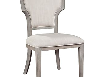Hekman Furniture Berkeley Heights Fan Back Dining Side Chair - 17125