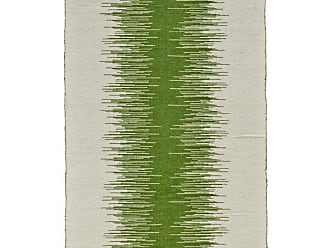 Room Envy Rugs Bashia Pattern Indoor Area Rug Green, Size: 3 x 2 ft. - I26I0553GRN000P00
