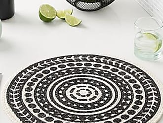 Danica Studio Grand Canyon braided placemat