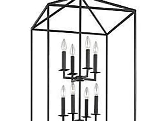 Sea Gull Lighting Perryton Two-Tier Foyer Pendant