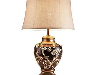 Ore International K-4281T 29.5 Odysseus Baroque Table Lamp, Unknown