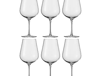 Schott Zwiesel Air Red Wine Glasses - Set of 6