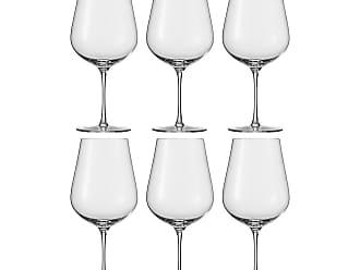Schott Zwiesel Air Red Wine Glasses - Set of 6