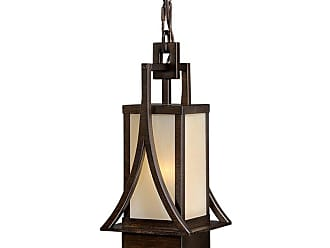 Vaxcel Osaka T0042/0060 Outdoor Pendant, Size: 8.25 in. - T0060