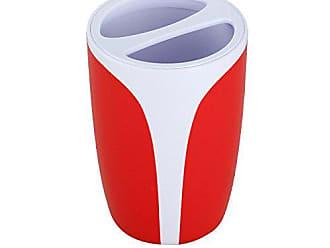 MSV 2108357/Haiti Vetro spazzolino Rosso