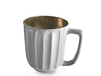 Julia Knight 9640015 Aurora Collection Mug One Size White