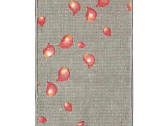 Évolur Aurora Pink Petals Nursery Rug, Girls - EV1008