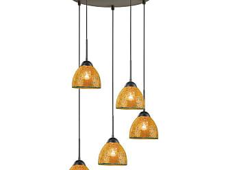 Woodbridge Lighting 13625MEB-M21AMB 5 Light 16 Wide Multi Light
