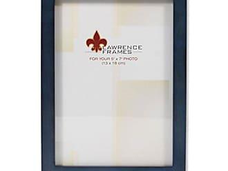 4 x 6 Inches Wedgwood Frame 4x6 Blue Pagoda